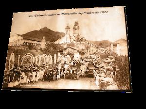 Los Primeros Autos de Nauzontla, Puebla