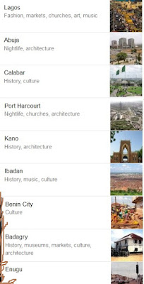 http://www.google.com/search?q=nigeria+tourist