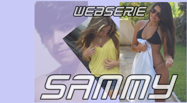 WebSérie Sammy - By: Diego M.