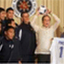 Malacaang invites Azkals for post-victory visit