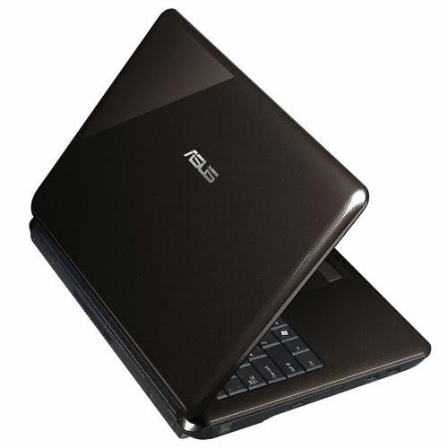 Masalah dengan papan kekunci komputer riba ASUS