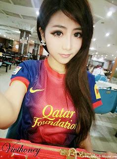 Cute Xia Xiao Wei