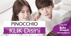 "DRAMA KOREA TERBARU 2014 ""PINOCCHIO/PINOKIO"""