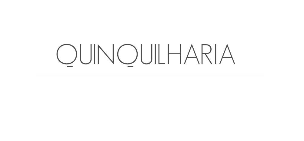 QUINQUILHARIA