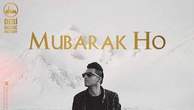 mubarak ho lyrics