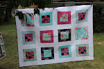 Bea&#39;s Quilt 2010