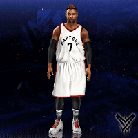 NBA 2K17 Presentation for NBA 2K14 - Body Type - HoopsVilla