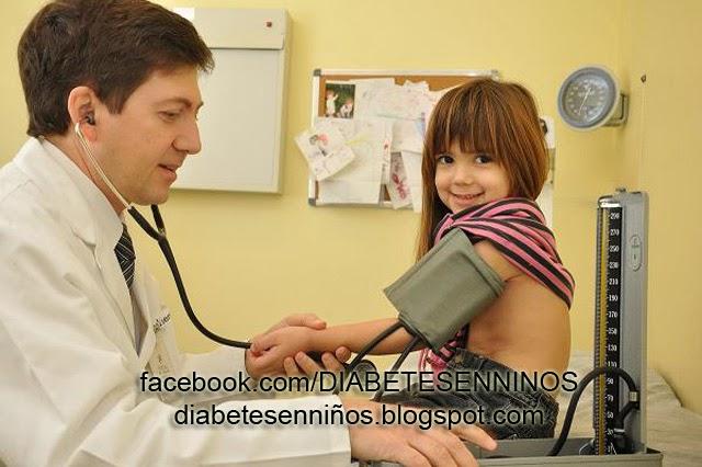 Diabetes ¿Qué complicaciones tiene la diabetes a largo plazo?