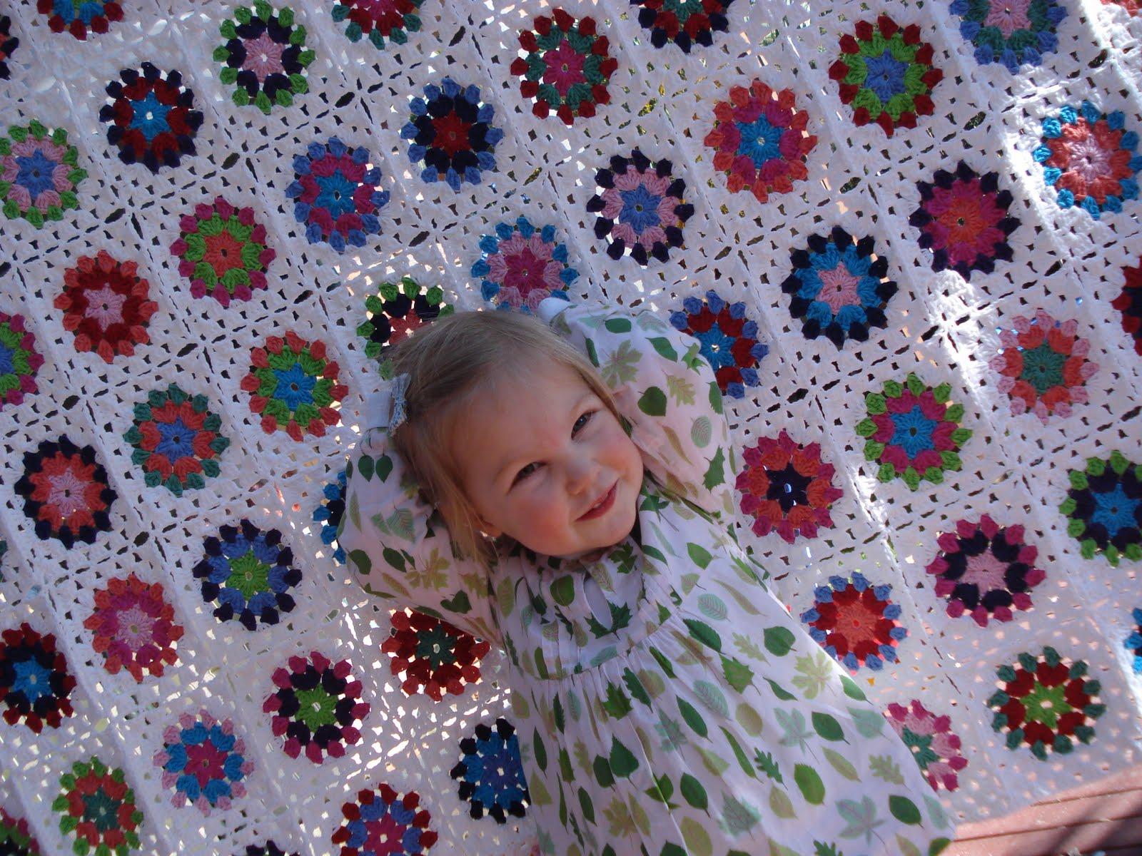 Matilda's Blanket
