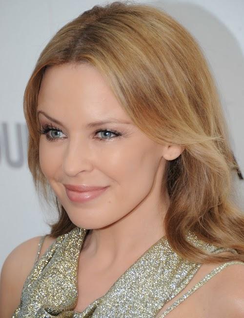 Kylie Minogue supera el cáncer.