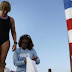 Diana Nyad's new attempt at Cuba-Florida swim