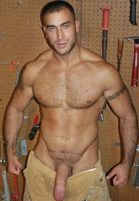 Hombres Desnudos Vergones Y Follando
