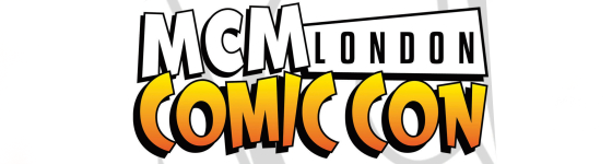 mcm comic con london 24/25/26th may 2013
