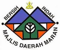Jawatan Kosong Majlis Daerah Maran (MdMaran)