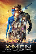 X-Men: Días del futuro pasado (2014) ()