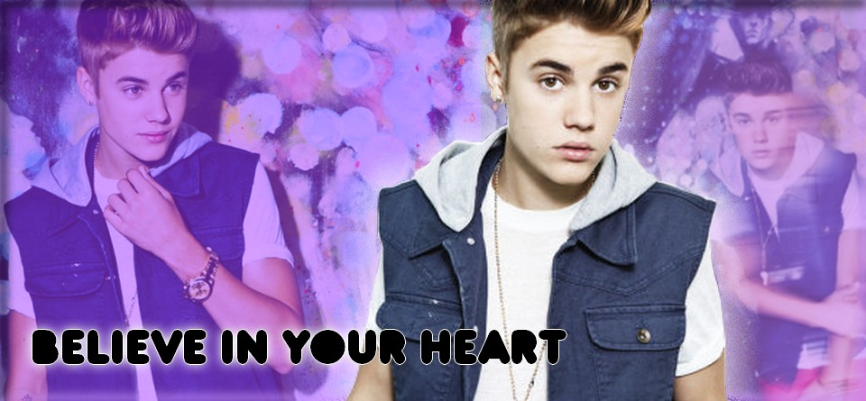 Imagine Belieber s2