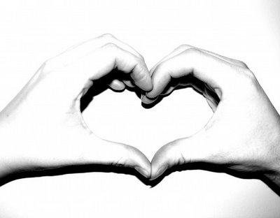 half hand heart gallery - photo #12