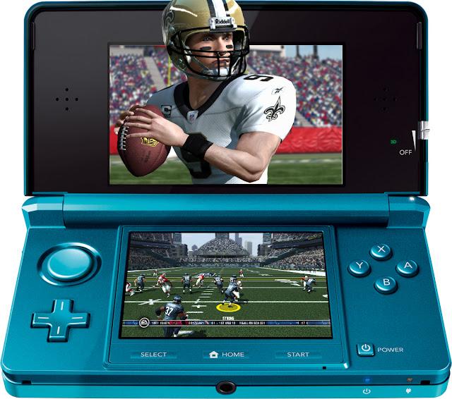 N3DS(Nintendo 3DS)
