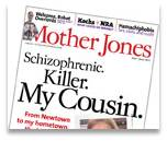 Mother Jones, Mac McClelland