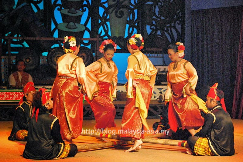 Sarawak World Harvest Festival 2014
