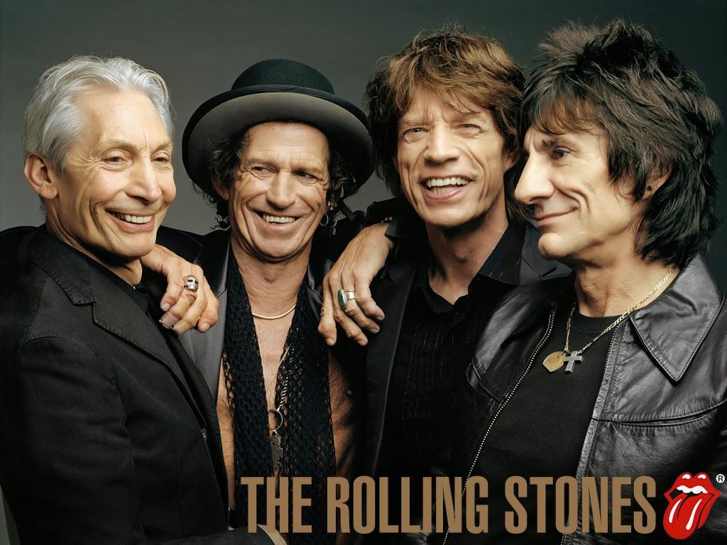 Beginner Guitarist 'The Rolling Stones'