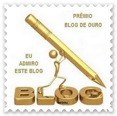 Presentes e reconhecimento/Meu 1° selo