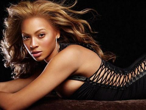Top 25 Sexiest women Singers Alive 2012 Beyonce