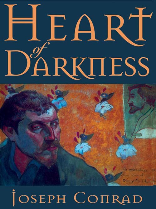 the dark shadows in joseph conrads heart of darkness Find great deals on ebay for dark heart shadows shop with confidence.