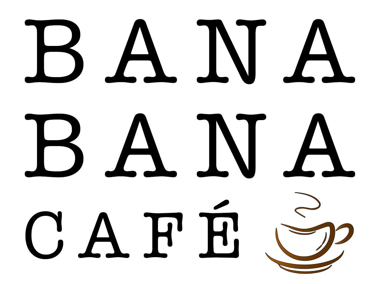 Bana Bana Café