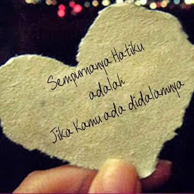 dp bbm cinta sejati