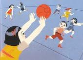 U.D. Juegos Colectivos con Balón