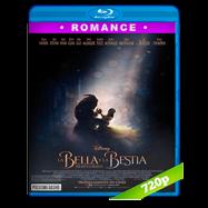 La bella y la bestia (2017) BRRip 720p Audio Dual Latino-Ingles