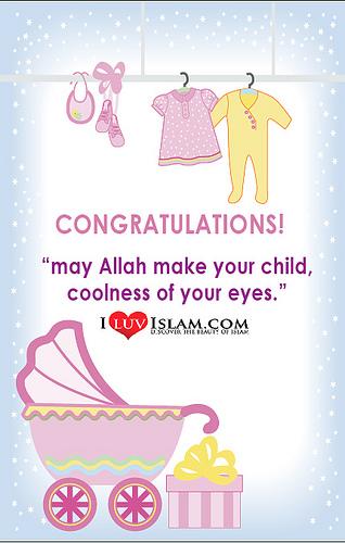 Ucapan Tahniah Kelahiran Bayi Jualan Jam Tangan Wanita