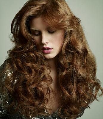 Peinados Rizos Y Trenzas Elegantes Cortes De Pelo Largo Ideas De