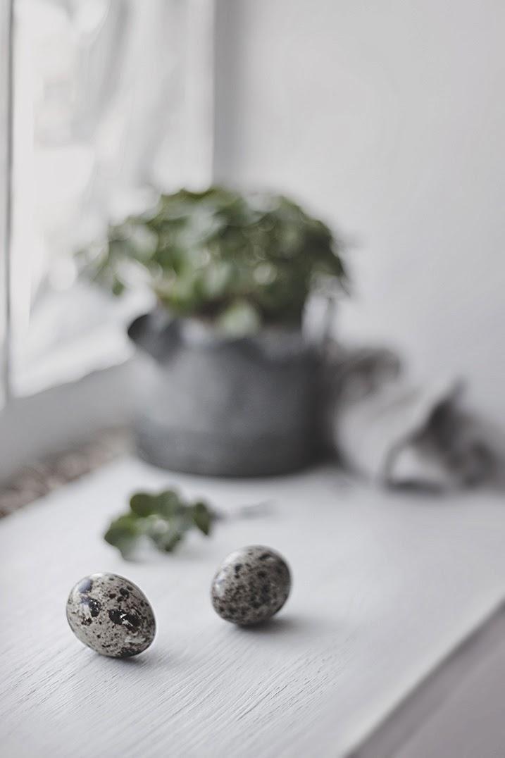 Inspiración Pascua - Cazadora de Inspiración © Anna Tykhonova
