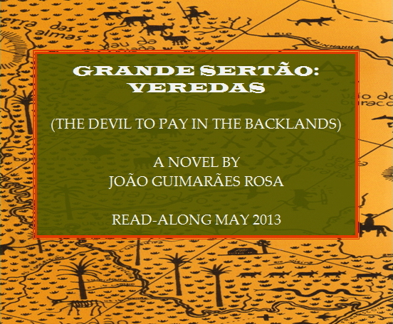 Bifurcaria bifurcata 2013 coming in may is a group reading of a latin american masterpiece from brazil grande sertao veredas by joo guimares rosa translated into english as the fandeluxe Choice Image