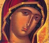 Ιερά  Μονή Παναγίας Χρυσοπηγής. Πρόγραμμα  Ακολουθιών - Αύγουστος  2020