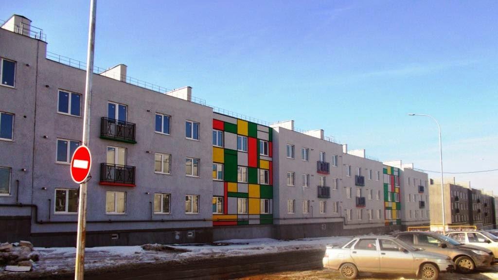 Кошелев проект дом № 39