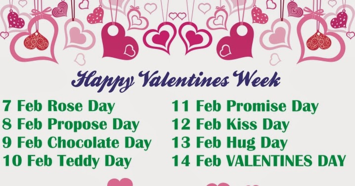 dating 2 weeks valentines day Dating can be a lot of pressure as it is, without throwing holidays into the mix and with a certain heart-themed one in just a few weeks, the pressure's on, especially if you ~just~ started seeing someone but it doesn't have to be there are lots of valentine's day date ideas for new couples.