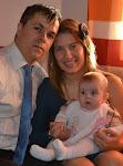 ✿ A minha familia...