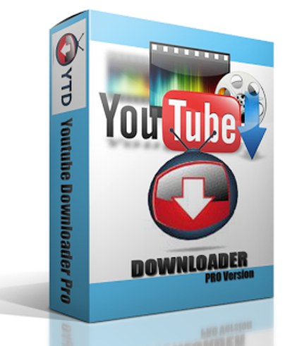 Free Download YouTube Video Downloader PRO Version 4.8.6.0.3 With Patch
