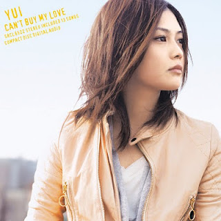 YUI - Can't Buy My Love Album YUI%2B-%2BCan%2527t%2BBuy%2BMy%2BLove