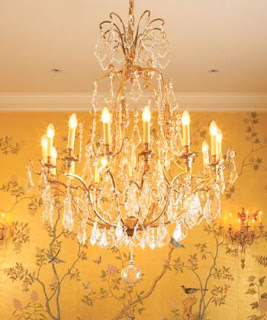 chandelier electrician in Thornhill