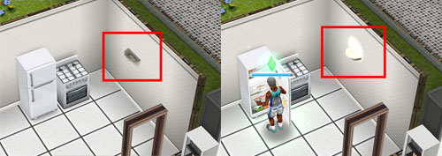 the sims freeplay casa