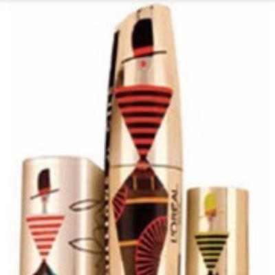 Stella Jean Loreal Lipstick preview - www.iloveankara.blogspot.com