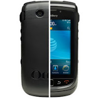 OtterBox Commuter Series Case for BlackBerry Torch 9800 released