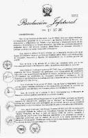 Descargar Directiva para Contrato Docente 2015