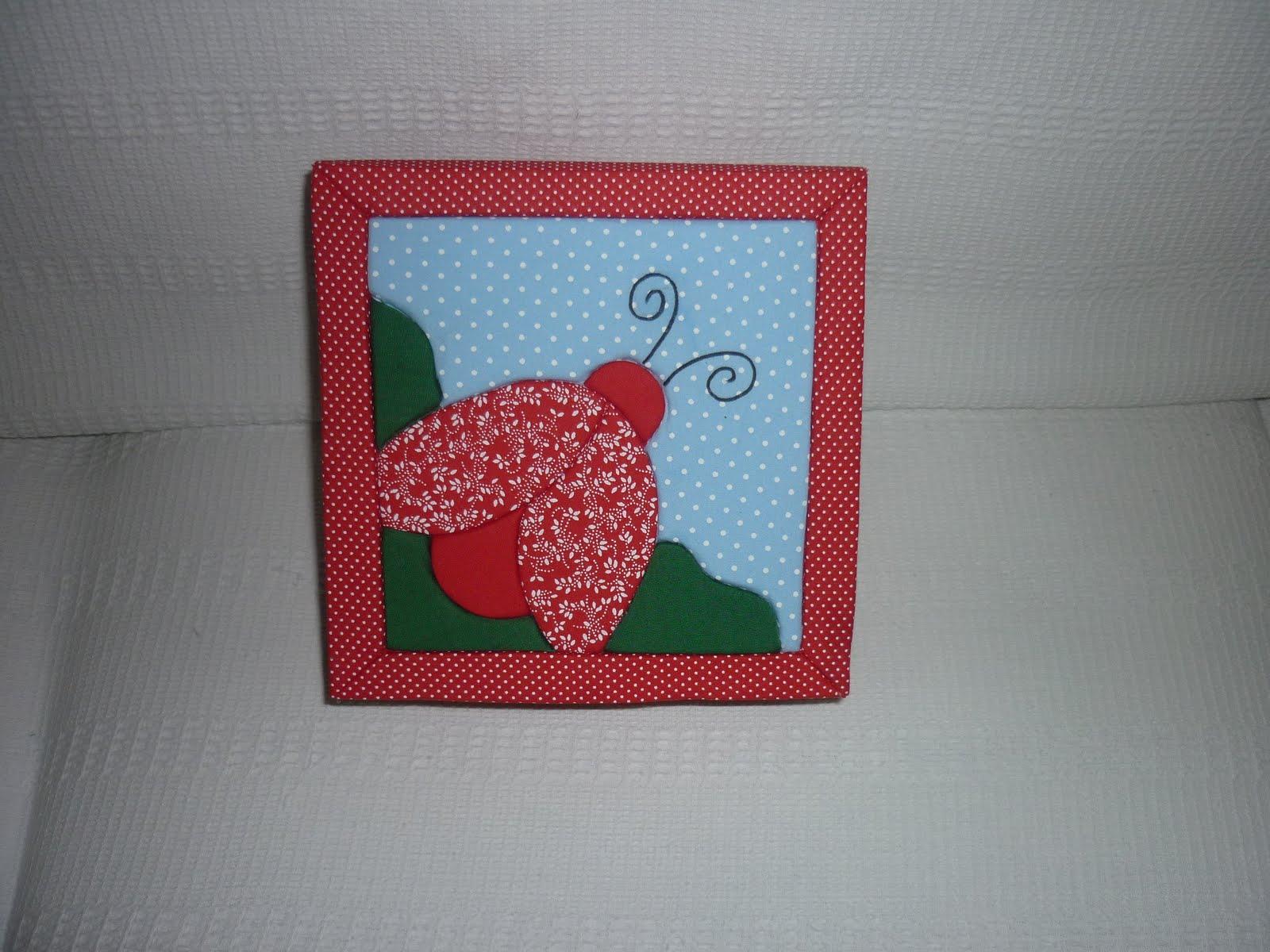 Artesanato: Caixas de madeira forradas com tecidos da artesã Natália #912832 1600x1200