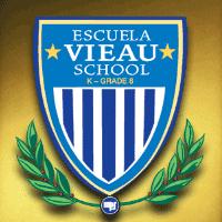 Escuela Vieau Logo