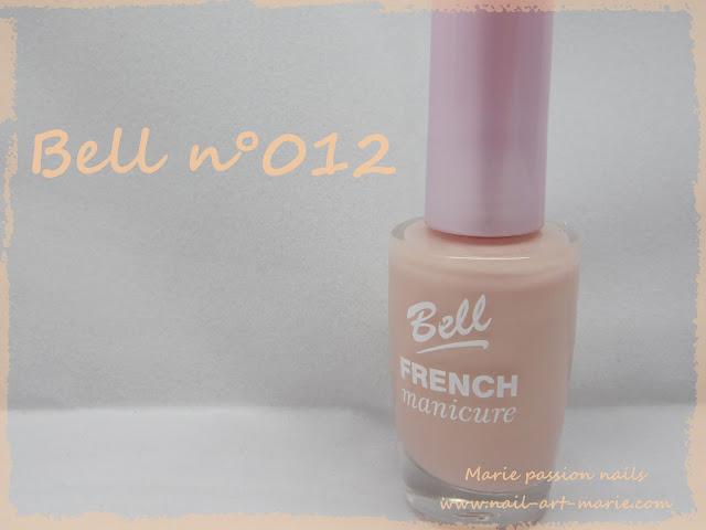 Bell n°012 1